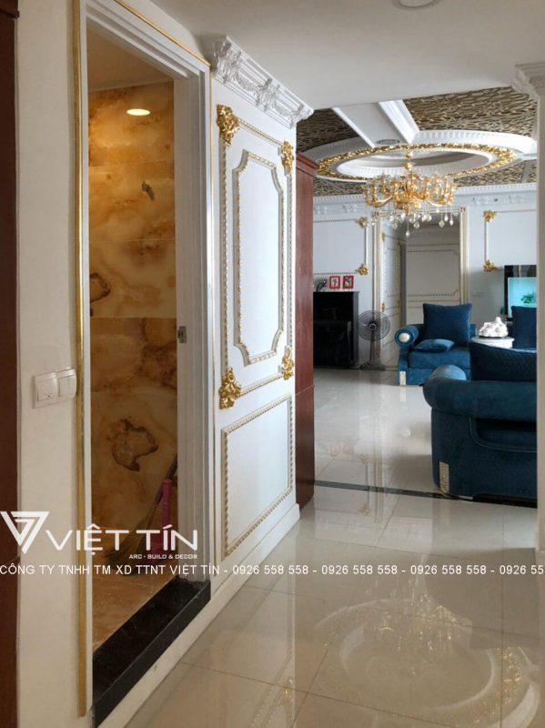 Du An Can Ho Chung Cu V3 Sunrise City 10
