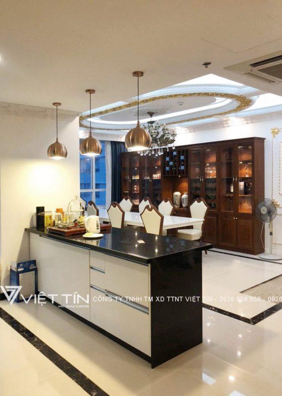 Du An Can Ho Chung Cu V3 Sunrise City 16