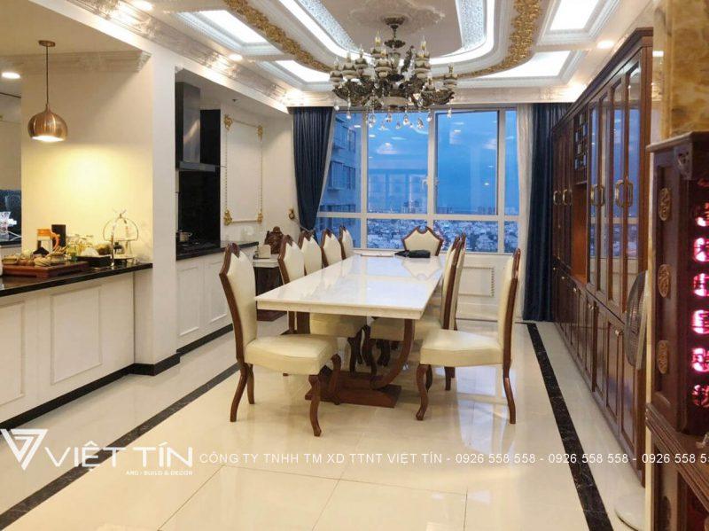 Du An Can Ho Chung Cu V3 Sunrise City 19