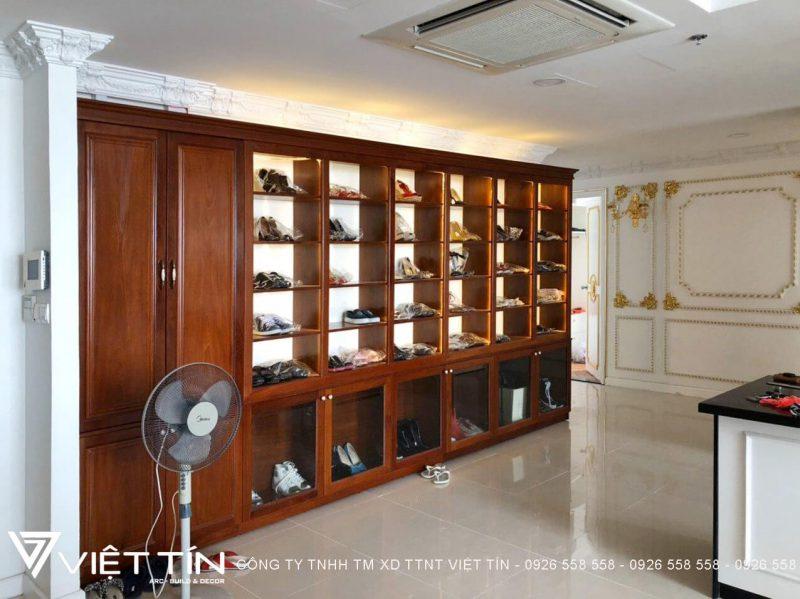 Du An Can Ho Chung Cu V3 Sunrise City 24