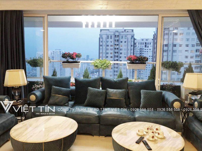 Du An Can Ho Chung Cu V3 Sunrise City 7