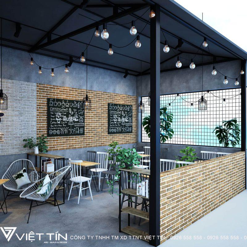 Du An Mt Garden Coffee Quang Ngai 1