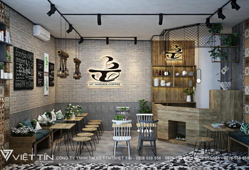 Du An Mt Garden Coffee Quang Ngai 5