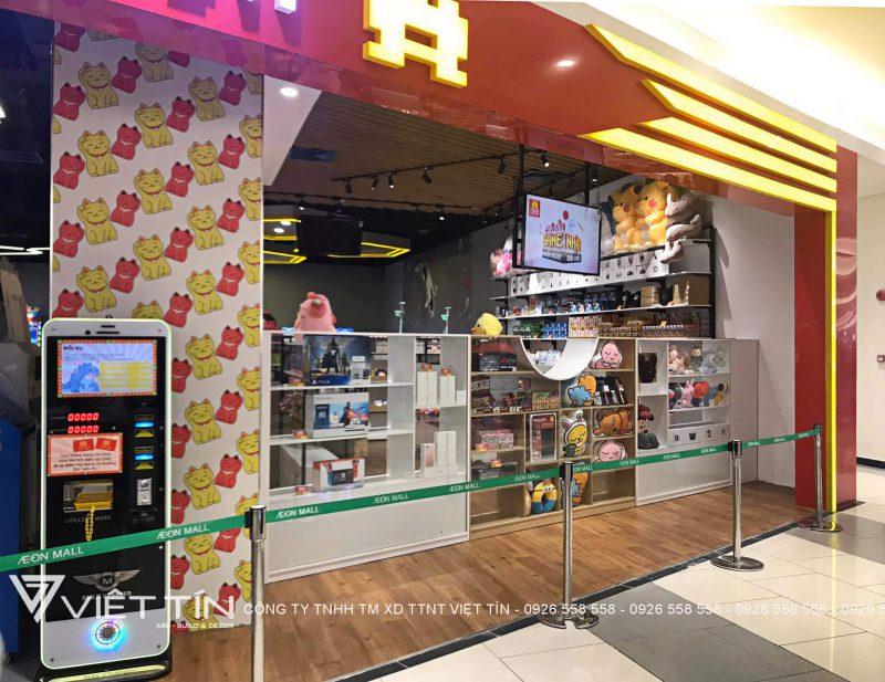 Du An Tokyo Games Station 22