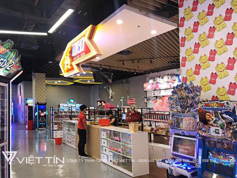 Du An Tokyo Games Station 24