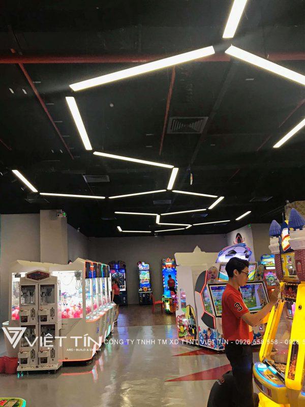 Du An Tokyo Games Station 25