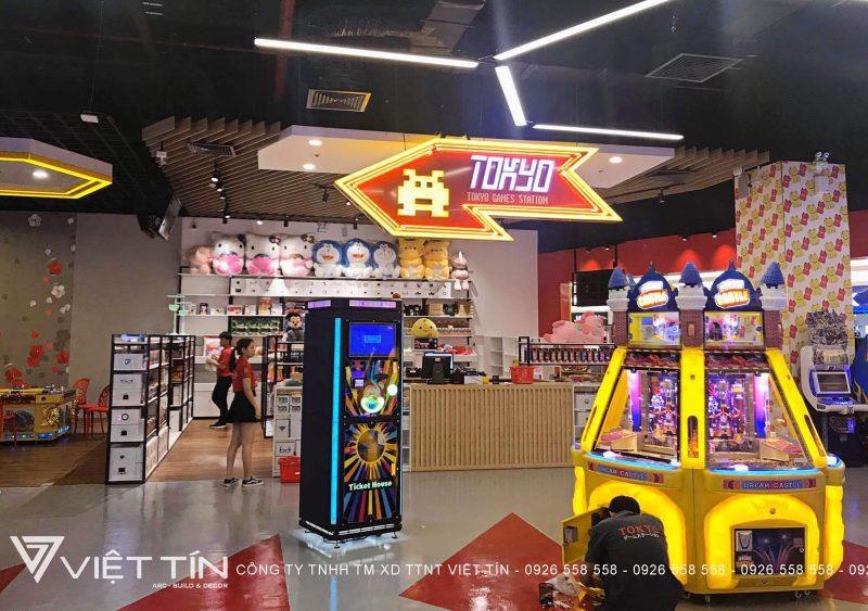 Du An Tokyo Games Station 28
